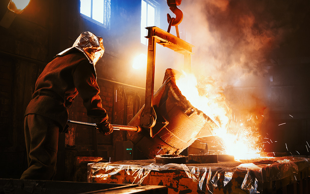 4 Big Trends in the Domestic Foundry Market