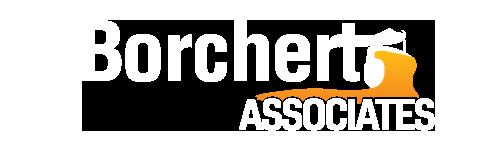 borchert-white-logo